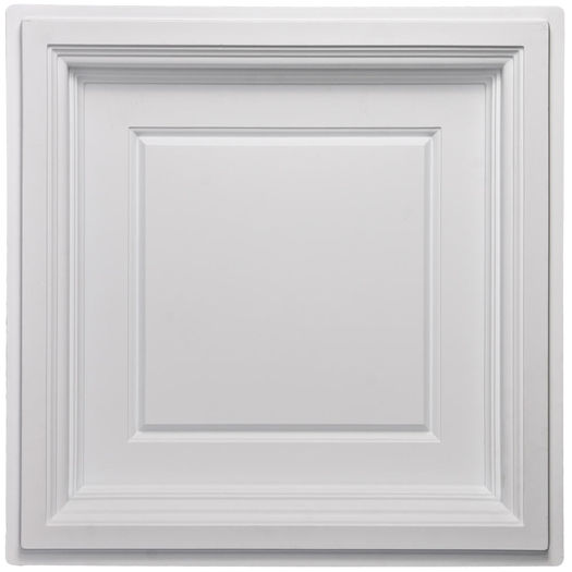 Madison Coffered Ceiling Tile