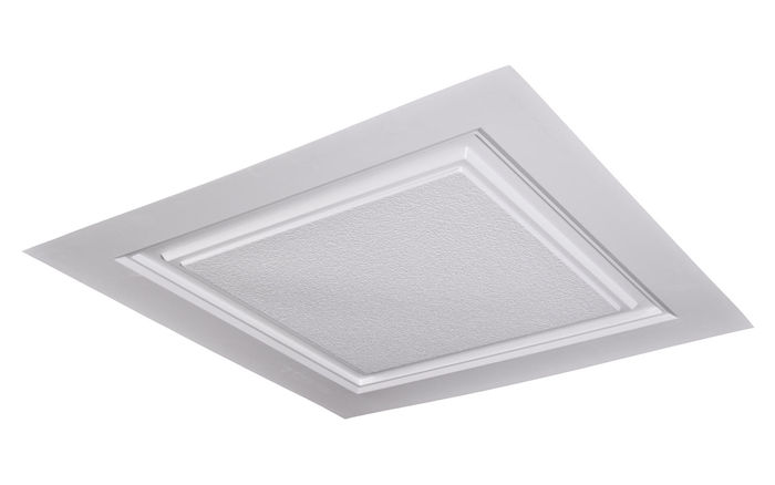 Meridian 2x2 Suspended Ceiling Tile