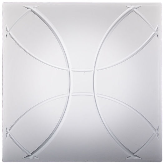 Orb Translucent 2x2 Ceiling Tile