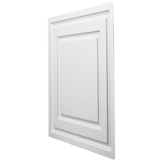 Oxford White Ceiling Tile