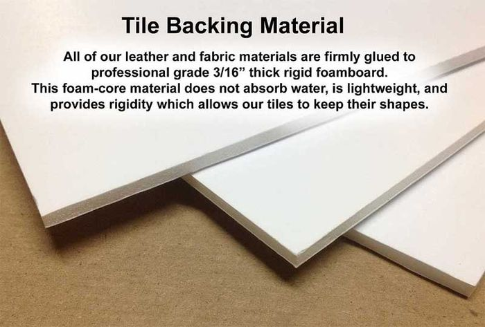Tile Backing Material