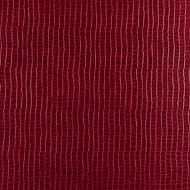 Caiman Leather Ceiling Tile - Firebrick