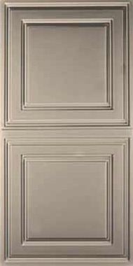 Stratford Ceiling Tile - Latte (2x4)